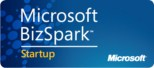 Encryptomatic is a Microsoft BizSpark member