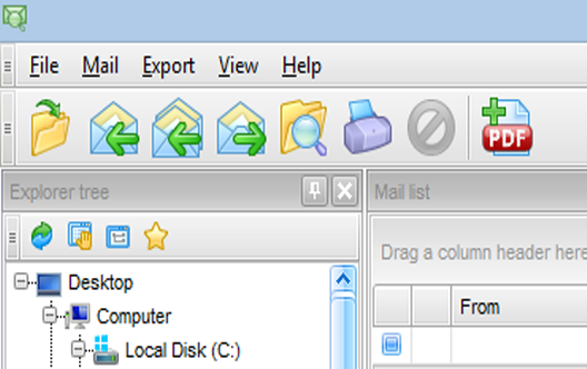 print as pdf from outlook