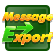 MessageExport logo