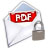 Download a sample encrypted PDF file. Password: test123