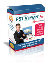 Pst Viewer Pro box